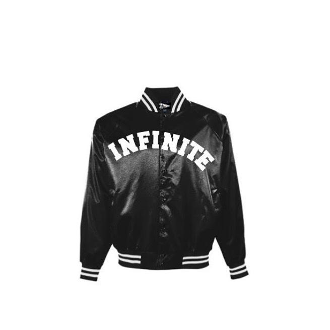 Infinite Tradition Varsity Jackets | Infinite Society
